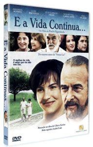 Filme Espirita_E a vida continua